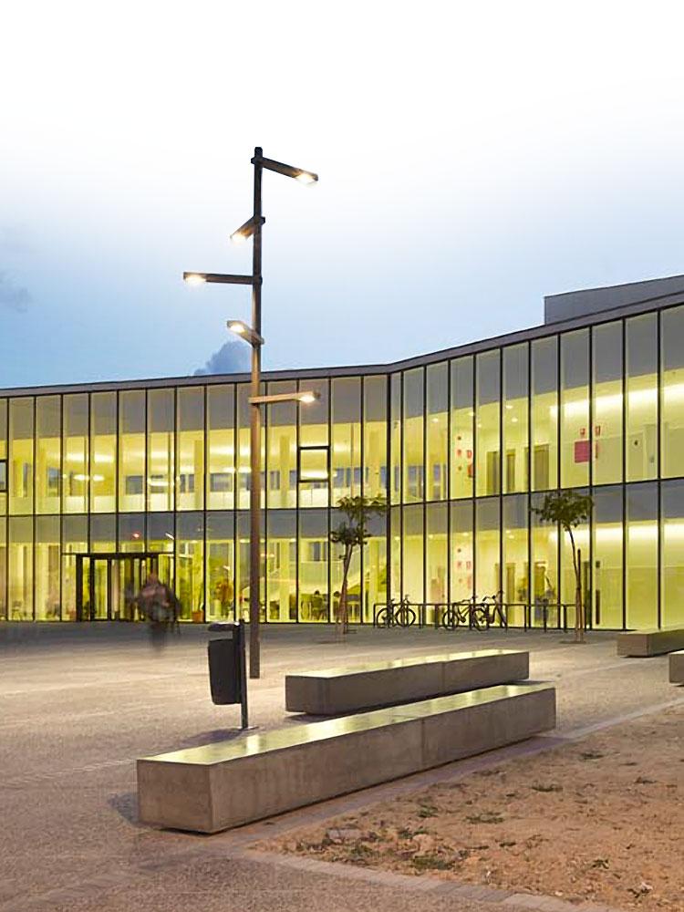 Facultad de Ciencias de la Salud | UMA