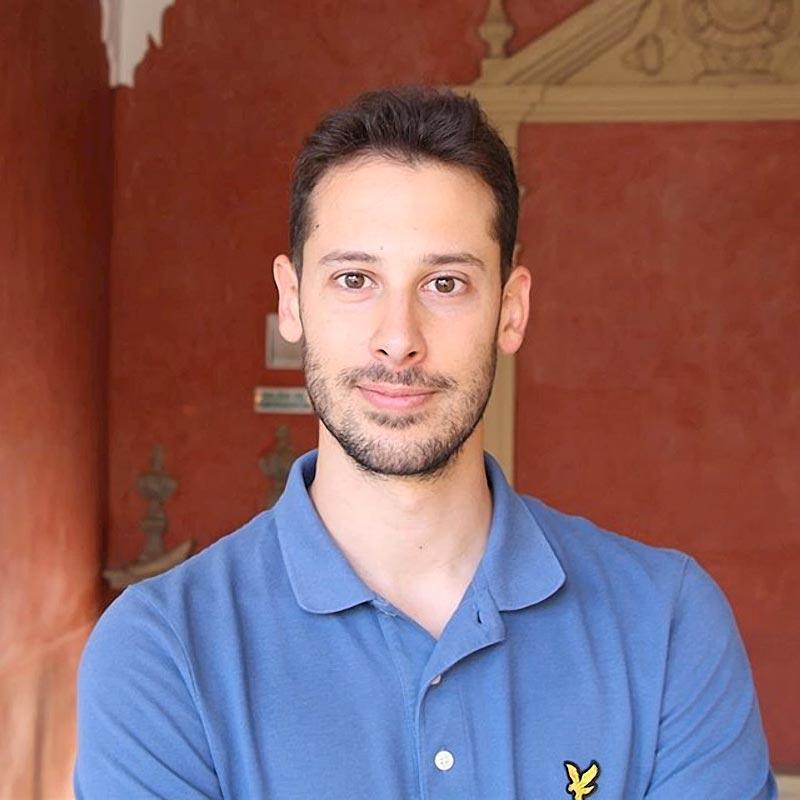 Alfonso Javier Ibáñez Vera