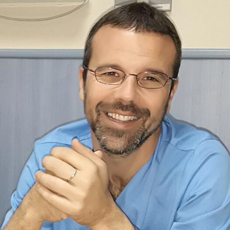 Antonio Meldaña Sánchez