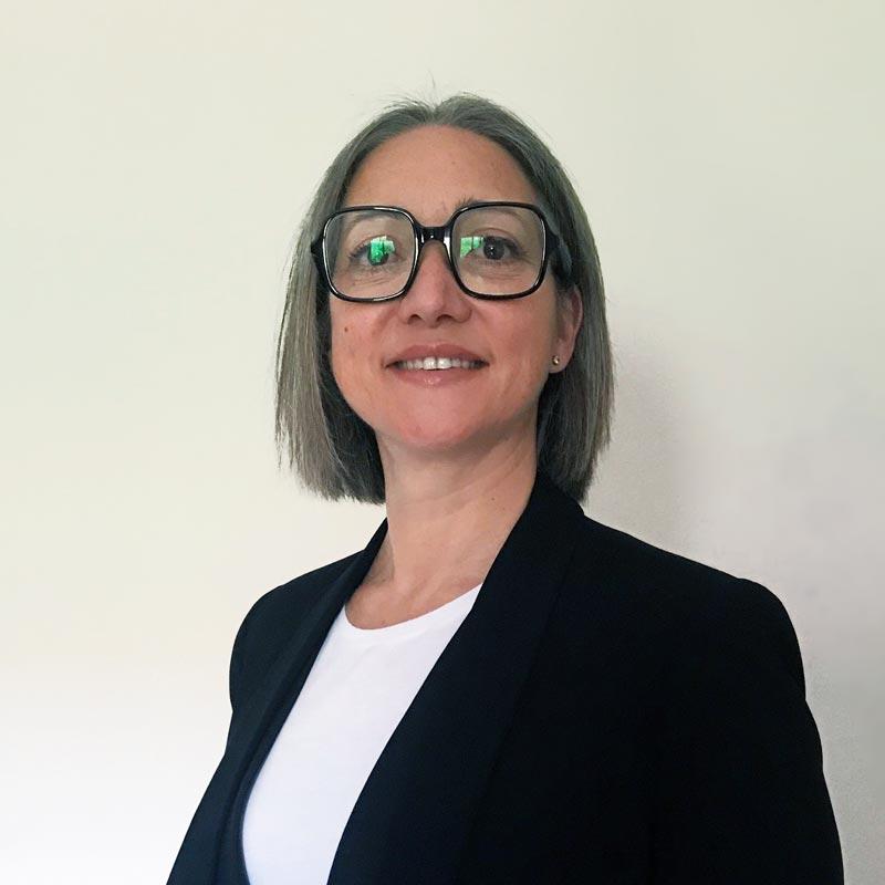 Carmen M. Suárez Serrano