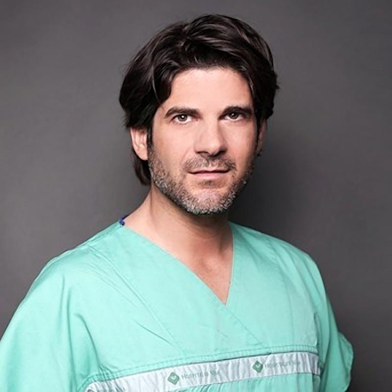 Daniel Zarza Luciáñez