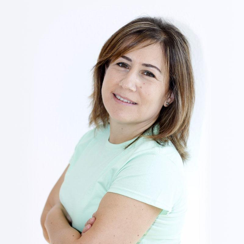 Judith Sánchez González