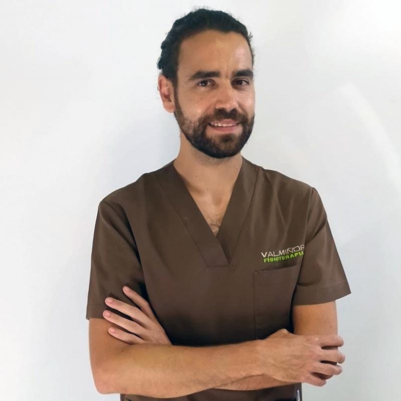 Raúl Cadenas