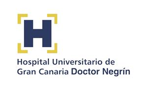 Hospital Universitario Doctor Negrín (Gran Canaria)