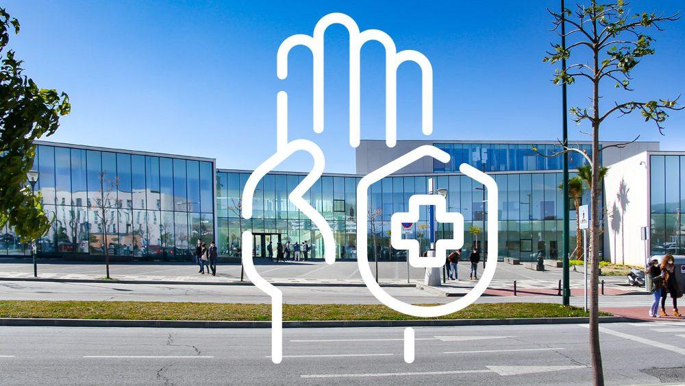 Guía COVID19 Facultad Ciencias de la Salud 2021/22